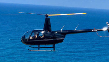 Robinson-R44-Raven-II-black-1 helicopter